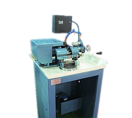 دستگاه سایزن نیمه اتوماتیک