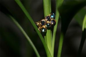 ساخت جواهرات مفتولی
