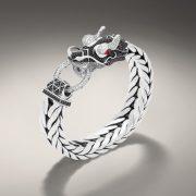 دستبند اژدها