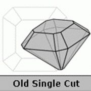تراش Old Single Cut