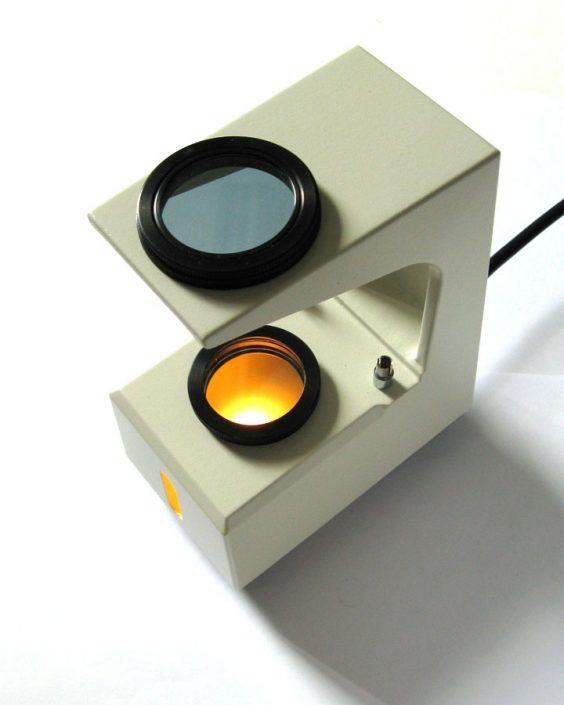 پلاریسکوپ