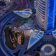 کنفرانس الماس دبی، تحولی در صنعت الماس