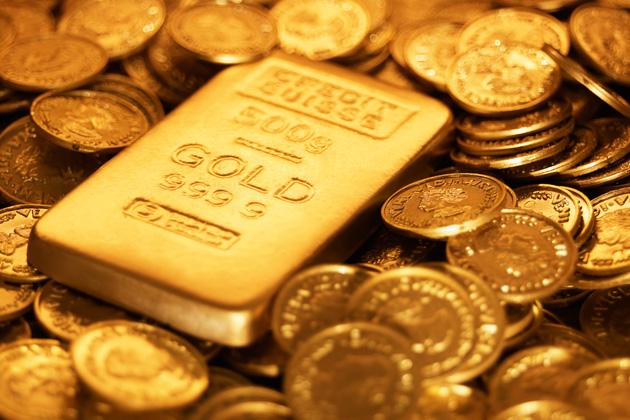 چهار ویژگی منحصر بفرد طلا