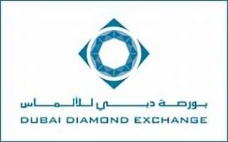 بهبود اعتبار جهانی بورس الماس دبی