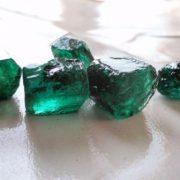 ممنوعیت صادرات سنگ های قیمتی از زامبیا