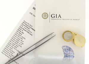 موسسه GIA به روز می شود