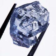 فروش الماس آبی 16.9 میلیون دلاری