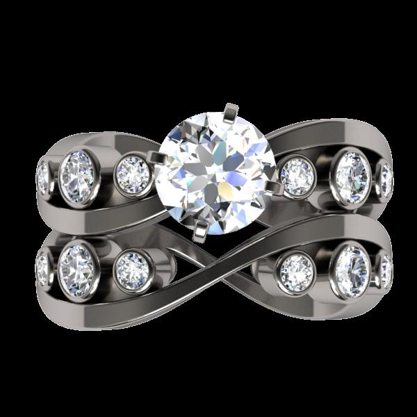 جواهرات ساخته شده از تیتانیوم