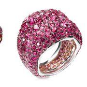 معرفی حلقه های عاطفه شرکت Fabergé