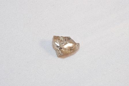 الماسی 2.9 قیراطی در پارک آرکانزاس