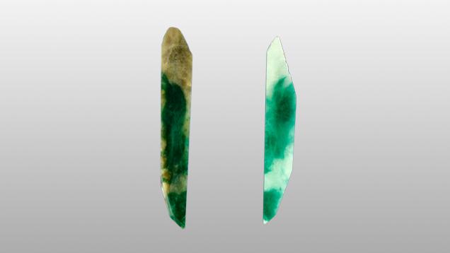بهبود سازی سنگ های قیمتی – روش سفید سازی