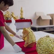 مراحل پیشرفت در صنعت جواهرات چین