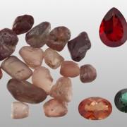 بهبود دهی سنگ های قیمتی - انتشار