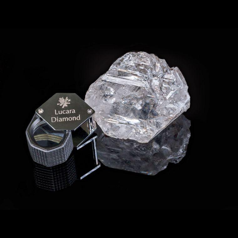 الماس کارو
