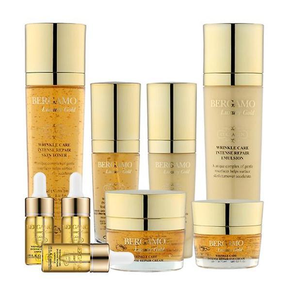 تأثیر نانو ذرات طلا در مواد آرایشی و بهداشتی
