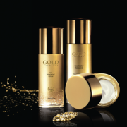 GOLD NANOPARTICE COSMETIC PRODUCT
