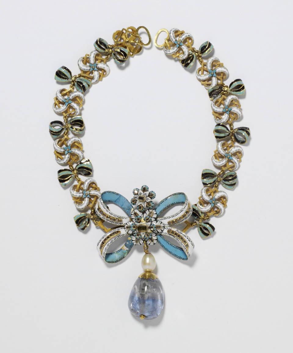 جواهرات قرن هفدهم