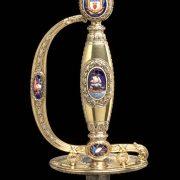 جواهرات قرن هجدهم