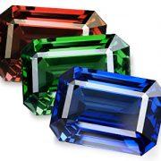 ارزش یابی سنگ های قیمتی