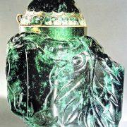 unguentarium emerald