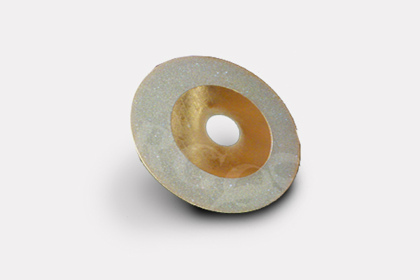 چرخ های الماسه و چرخ های سیلیکونی