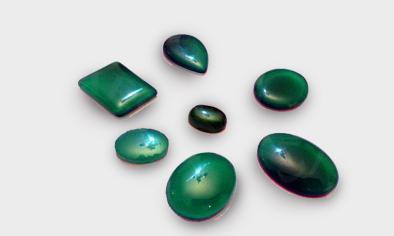 RESING BONDED DIAMOND ABRASIVES