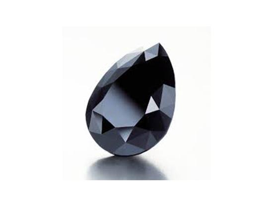 ویژگی های الماس های سیاه