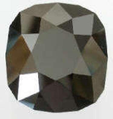 BLACK ORLOV DIMOND