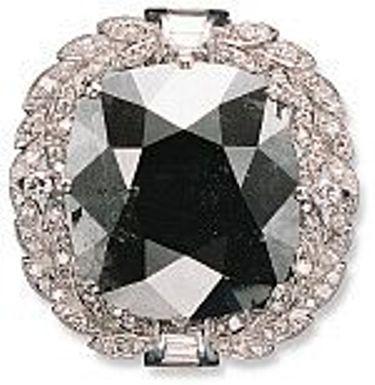 افسانه الماس اورلوف سیاه