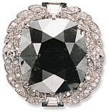 نفرین الماس سیاه اورلوف