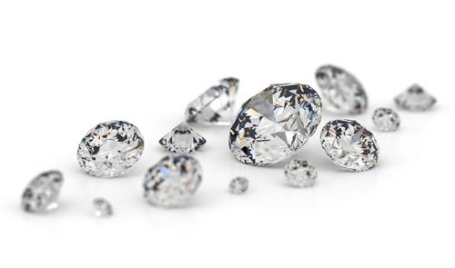 الماس در کانادا