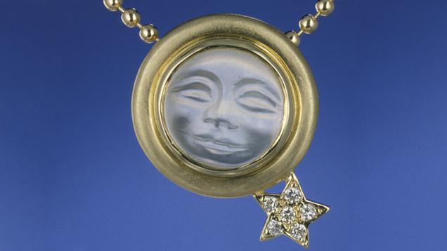 سنگ ماه به روایت تاریخ و سنت