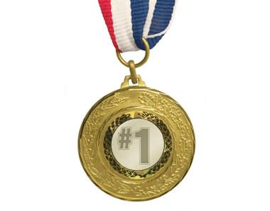 علامت مقام و جایزه