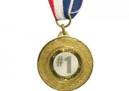 Uses of Gold Awards & Status Symbols