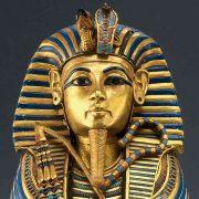 ANCIENT EGYPTIAN GEMSTONES JEWELRY