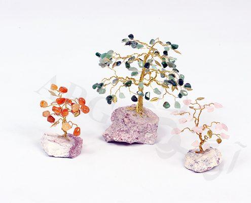 چگونه یک درختچه ی تزئینی بسازیم