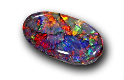 سنگ های قیمتی استرالیا